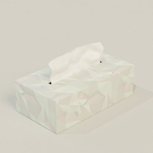 Thumbnail: Tissue Box