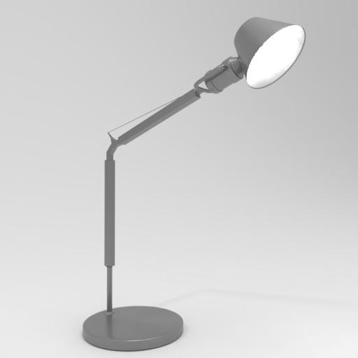 Thumbnail: Lamp table