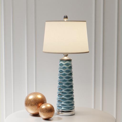 Thumbnail: Delavan Lamp