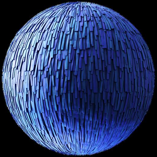 Thumbnail: Stylized Piñata 01