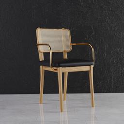Thumbnail: Cane Chair