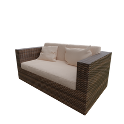 Thumbnail: couch fiber seat Two
