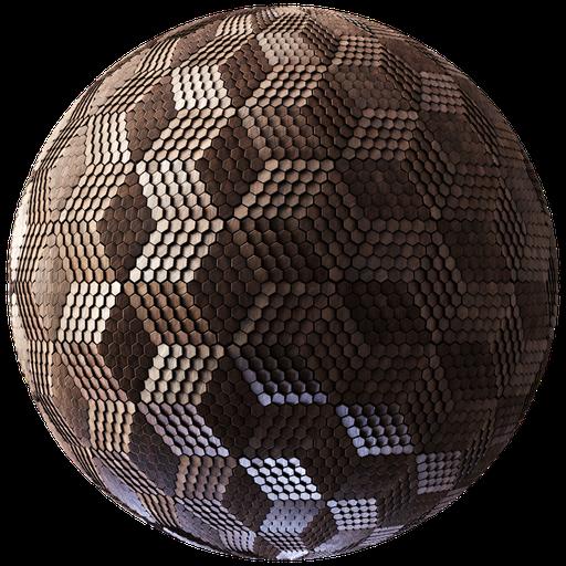 Polygons Tiles