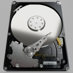 Thumbnail: HDD 2,5 inches Seagate ST1000LM024 1TB