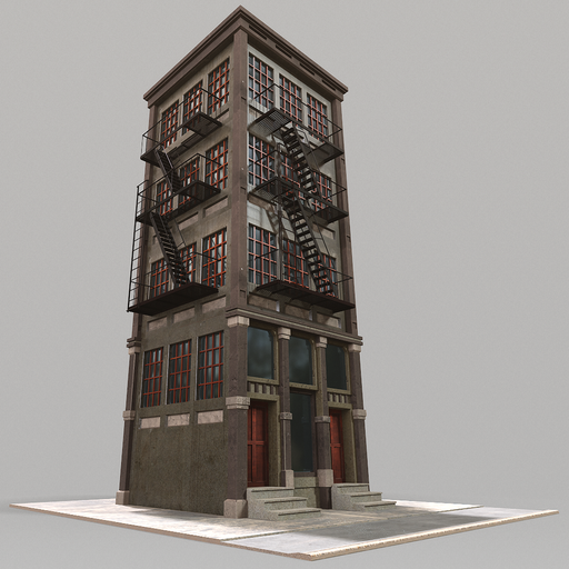 Thumbnail: Classic Building 2