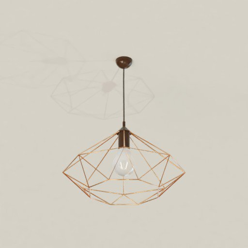 Thumbnail: Chandelier wire 3