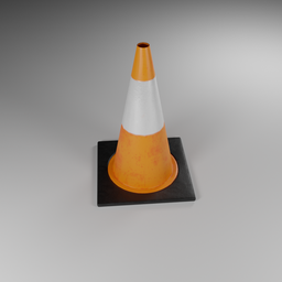 Thumbnail: Traffic Cone