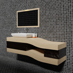 Thumbnail: Modern Bathroom Furniture