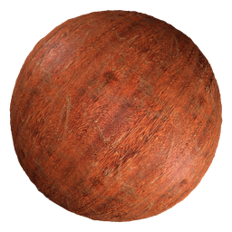 Thumbnail: Old Wood