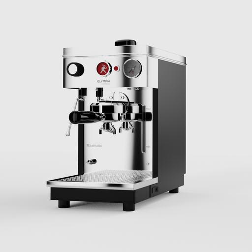 Maximatic Coffe maker