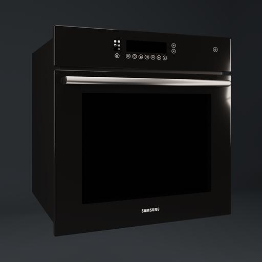 Thumbnail: Oven - Samsung NV68R5545CB