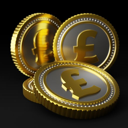 Thumbnail: Pound coin
