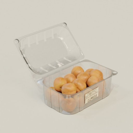 Thumbnail: Apricot Box