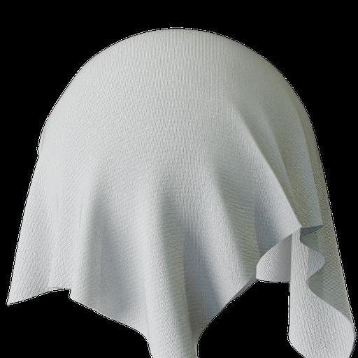 Thumbnail: White Cotton