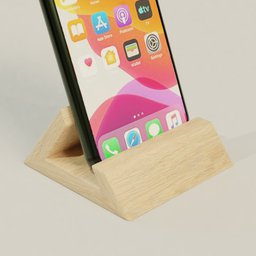 Thumbnail: Phone Holder III