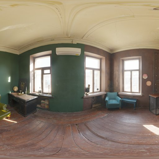 Thumbnail: Photo Studio Loft Hall