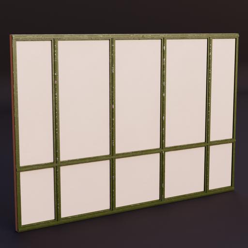 Thumbnail: Modular Wall