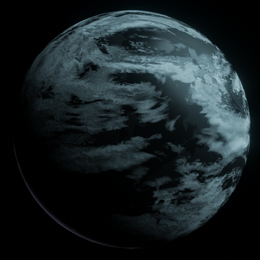 Planetary Clouds