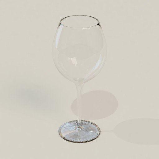 Thumbnail: Wine glass 4