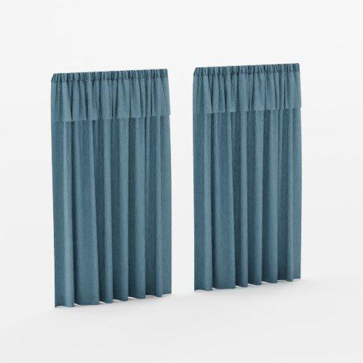 Thumbnail: Basic curtain2