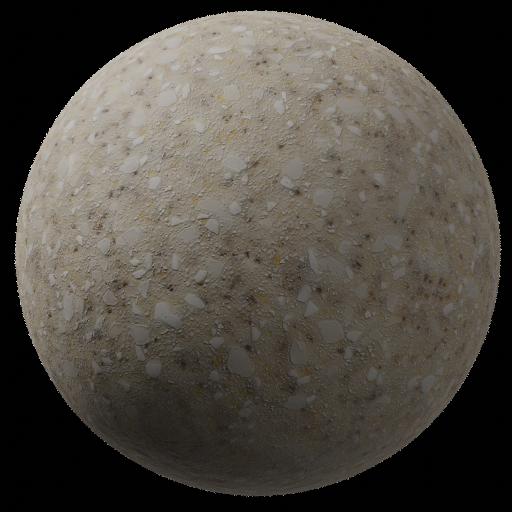Thumbnail: Marble yellow stone
