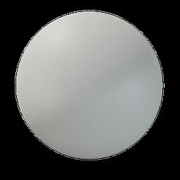 Thumbnail: Fine leather white