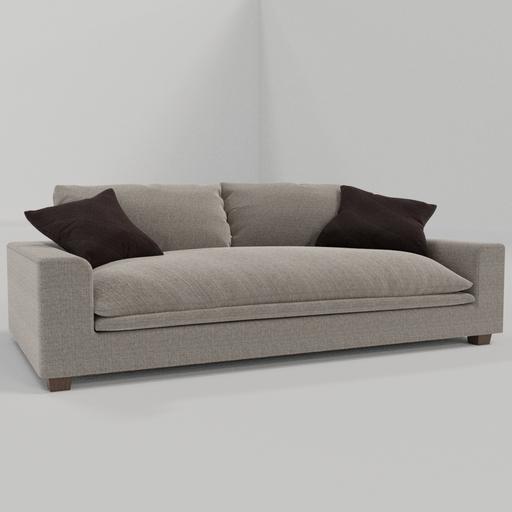Thumbnail: Argos Couch