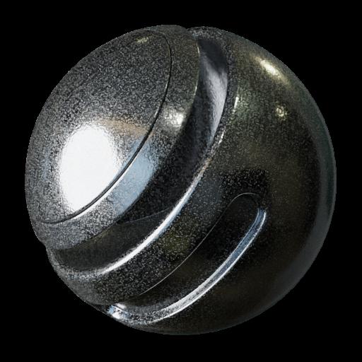 Thumbnail: Zinc metal texture
