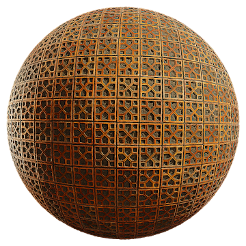 Thumbnail: Red Brick Screen Design