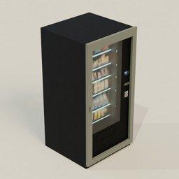 Thumbnail: VendingMachine Origin