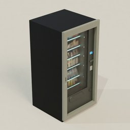 Thumbnail: Vending Machine