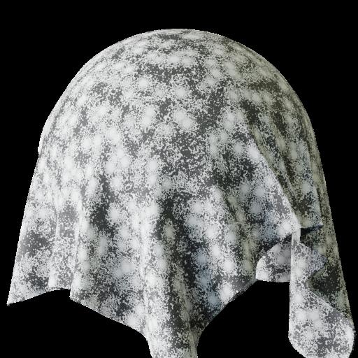 Thumbnail: Fabric procedural voronoi 3