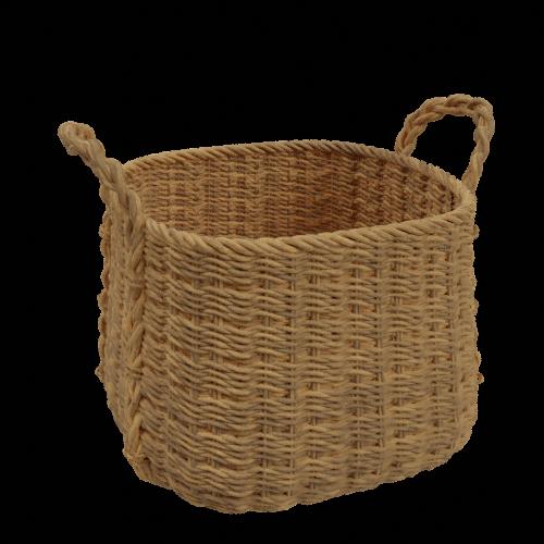 Thumbnail: Straw basket-02
