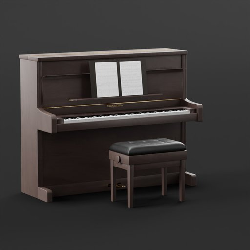 Thumbnail: Classical Piano