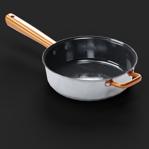 Thumbnail: Fry Pan
