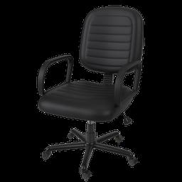 Thumbnail: Desk armchair