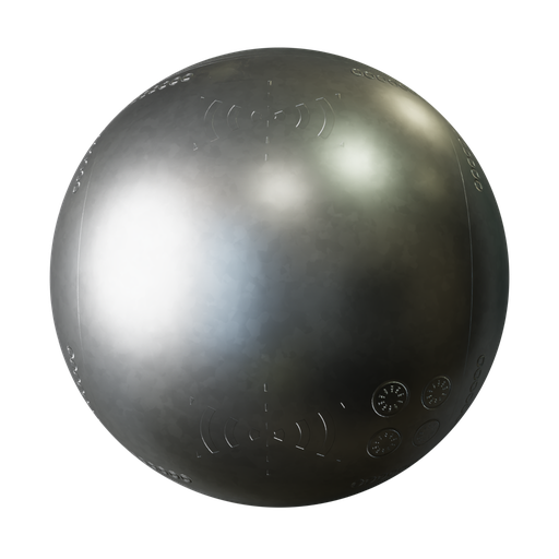 Thumbnail: Galvanised Steel Plating