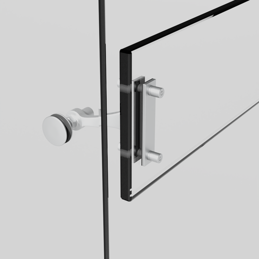 Thumbnail: Curtain Wall Spider Fitting Type 3