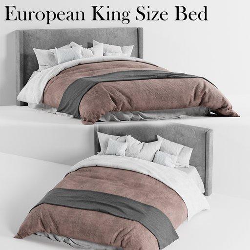 Thumbnail: Bed 005