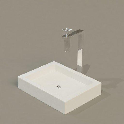 Thumbnail: Wash-basin