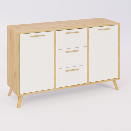 Chest of drawers Skandi