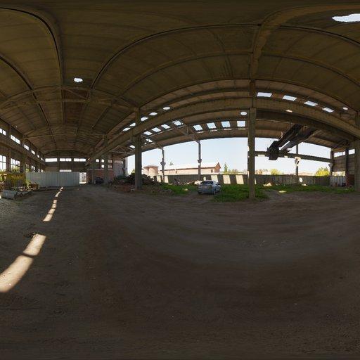 Thumbnail: Old Depot