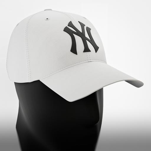 Thumbnail: New York Yankees Cap White