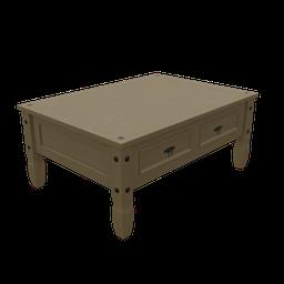 Thumbnail: Table center classic-01