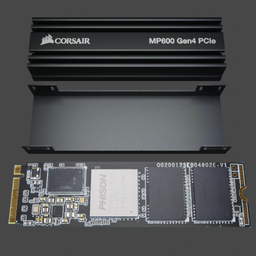 Thumbnail: SSD Corsair mp600