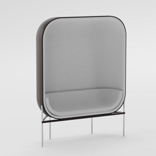 Thumbnail: Acoustic sofa