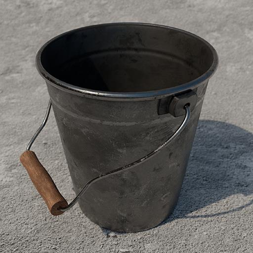 Thumbnail: Bucket