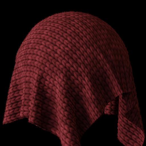 Thumbnail: Fabric16 PBR