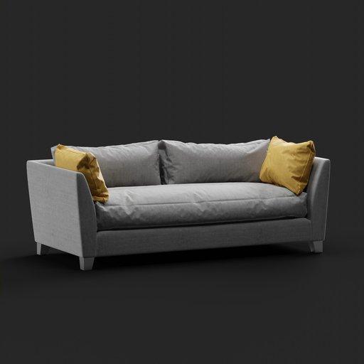Thumbnail: Wolsey sofa
