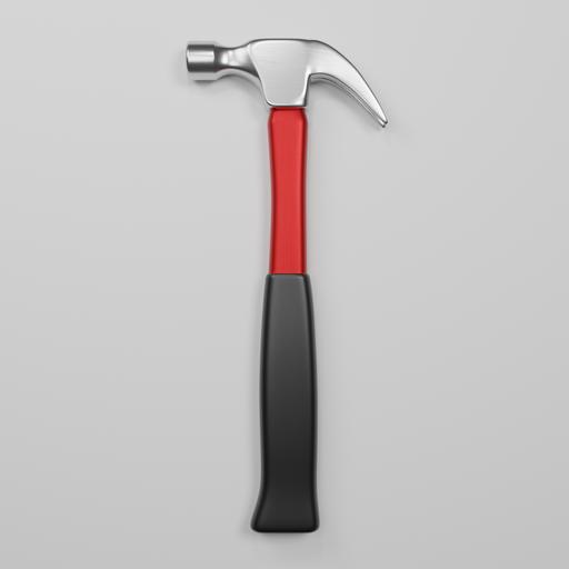 Thumbnail: Hammer